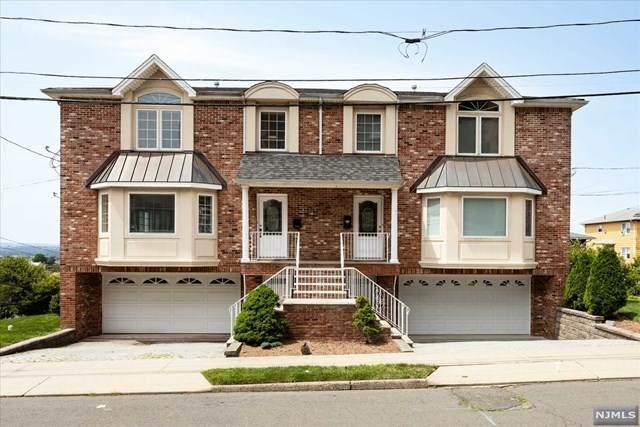 345A E Brinkerhoff Avenue Left Side, Palisades Park, NJ 07650 (#21031788) :: United Real Estate