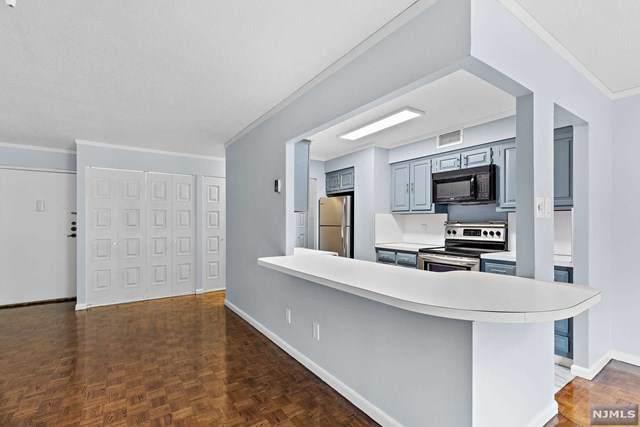 140 Euclid Avenue 1A, Hackensack, NJ 07601 (#21031794) :: United Real Estate