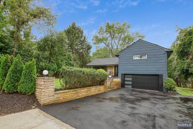 245 Passaic Avenue, West Caldwell, NJ 07006 (MLS #21031796) :: Team Braconi | Christie's International Real Estate | Northern New Jersey