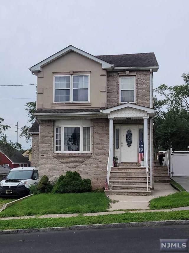 207 Union Avenue, North Arlington, NJ 07031 (#21031814) :: United Real Estate