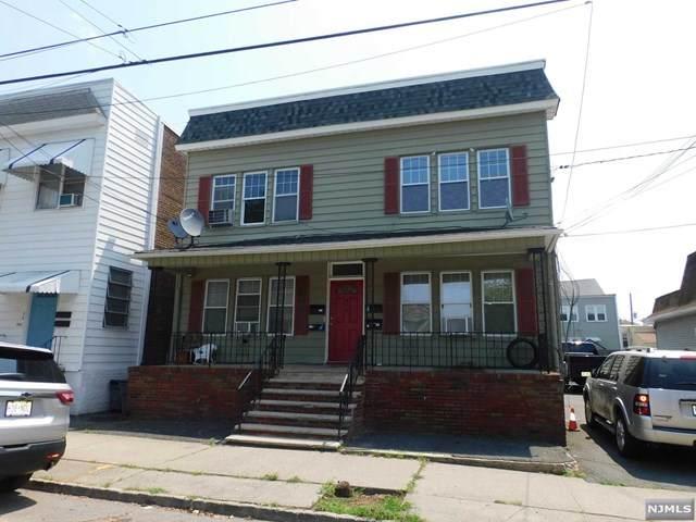 379 N 10th Street, Belleville, NJ 07109 (#21031840) :: United Real Estate