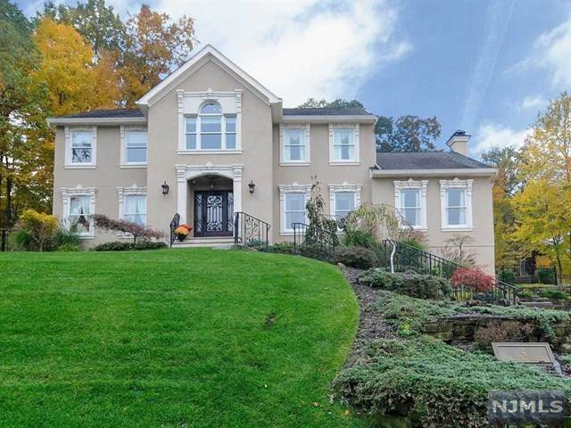 Wayne, NJ 07470 :: Provident Legacy Real Estate Services, LLC