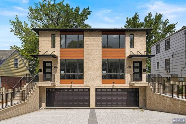 439 8th Street B, Palisades Park, NJ 07650 (#21031852) :: United Real Estate