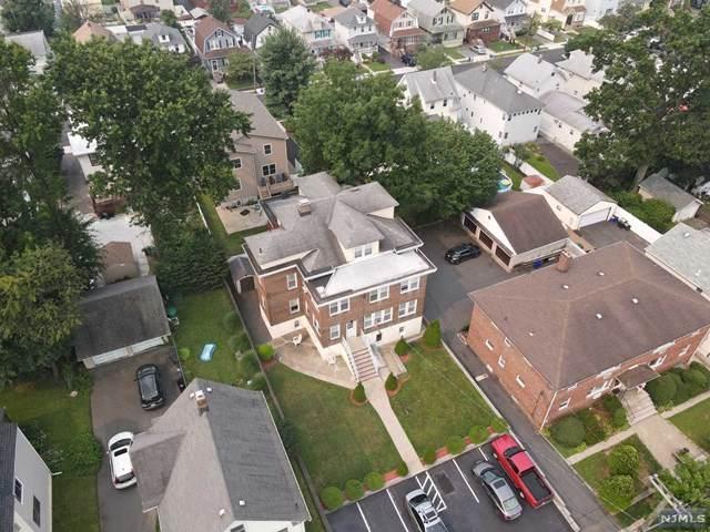 536 Lake Avenue, Lyndhurst, NJ 07071 (#21031856) :: NJJoe Group at Keller Williams Park Views Realty