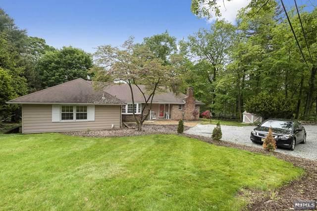712 Hemlock Drive, Oradell, NJ 07649 (#21031860) :: United Real Estate