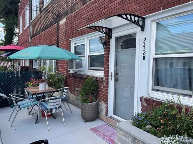 242B Lawton Avenue, Cliffside Park, NJ 07010 (#21031861) :: United Real Estate