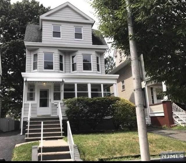 327 Rutledge Avenue, East Orange, NJ 07017 (#21031862) :: United Real Estate