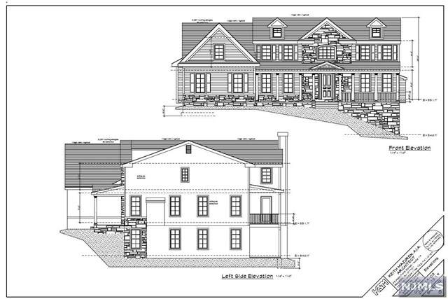 647 Pawnee Lane, Franklin Lakes, NJ 07417 (#21031865) :: United Real Estate