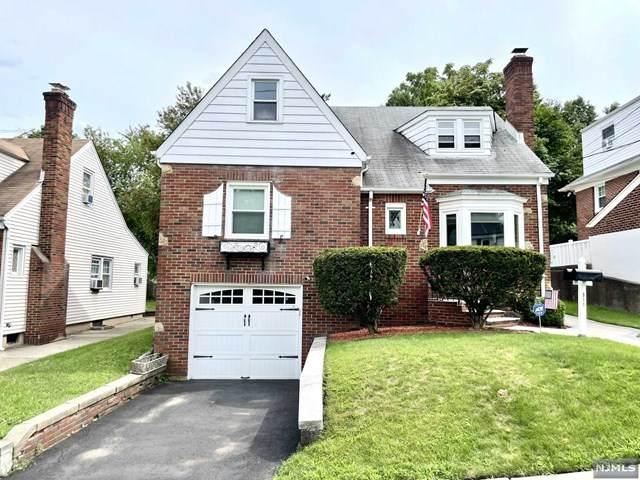 313 Washington Avenue, Clifton, NJ 07011 (MLS #21031866) :: Provident Legacy Real Estate Services, LLC
