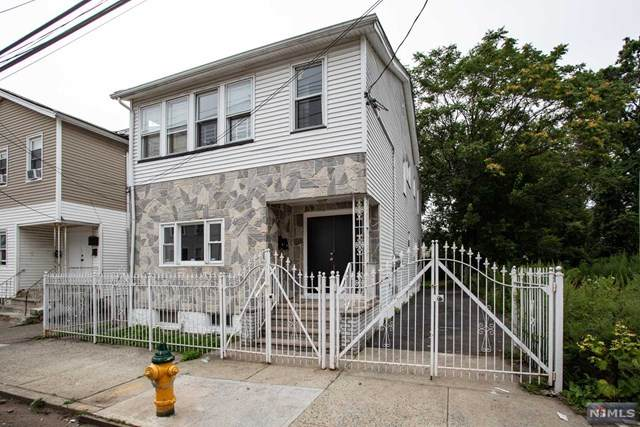 61-63 Boylan Street, Newark, NJ 07106 (#21031874) :: United Real Estate