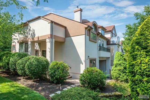 39 Schindler Terrace, West Orange, NJ 07052 (#21031880) :: United Real Estate