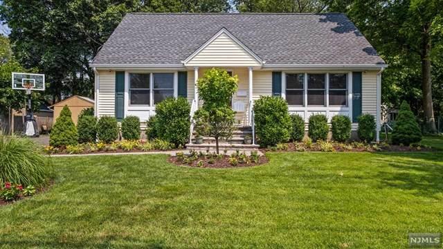 45 Herbert Avenue, Closter, NJ 07624 (#21031882) :: United Real Estate