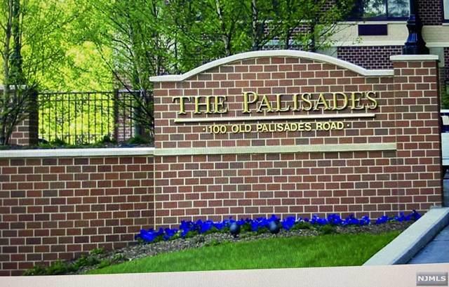 100 Old Palisade Road #1701, Fort Lee, NJ 07024 (#21031890) :: United Real Estate