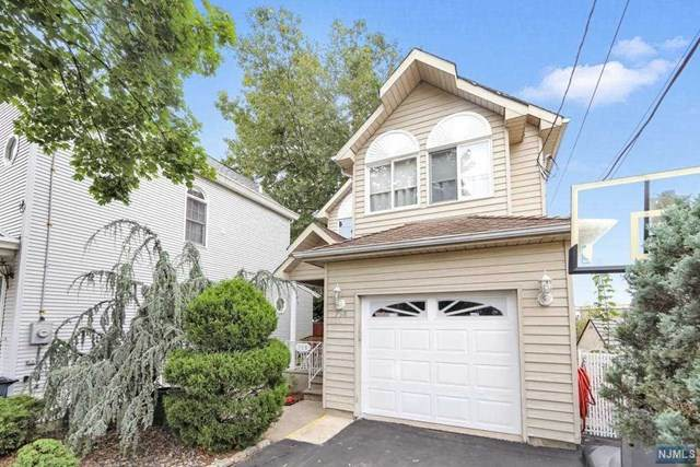 758 4th Street, Secaucus, NJ 07094 (#21031891) :: United Real Estate
