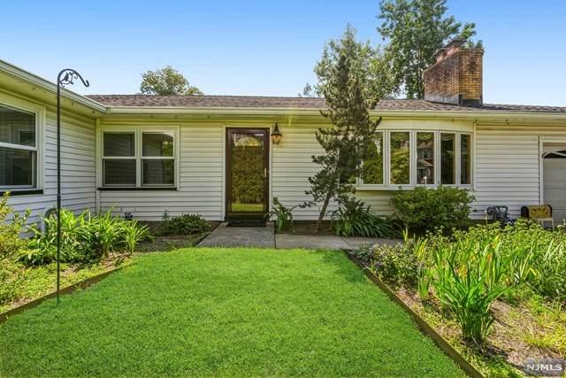 2 Pomander Walk, Nutley, NJ 07110 (#21031892) :: United Real Estate