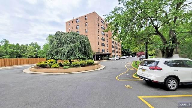 2348 Linwood Avenue 6L, Fort Lee, NJ 07024 (#21031893) :: United Real Estate