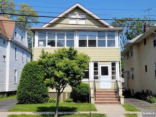 88 Greenwood Avenue, Montclair, NJ 07042 (#21031894) :: United Real Estate