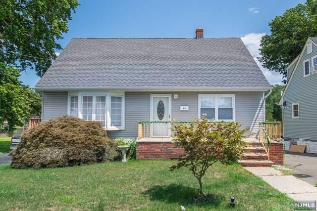 26 Riverview Circle, Little Falls, NJ 07424 (MLS #21031909) :: Team Braconi | Christie's International Real Estate | Northern New Jersey