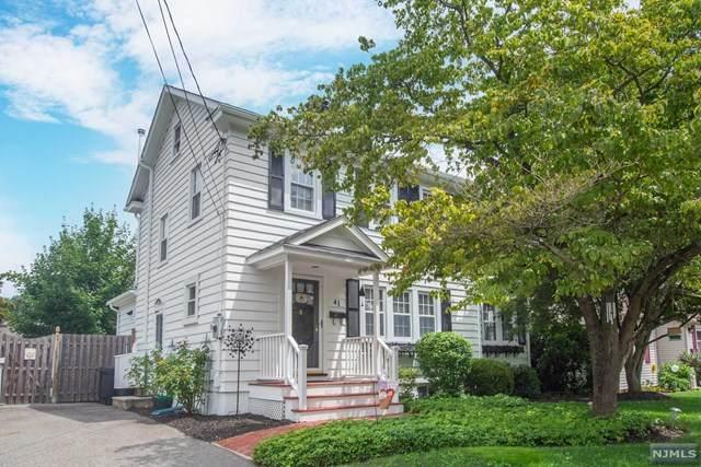 41 White Way, Pompton Lakes, NJ 07442 (MLS #21031914) :: Team Braconi | Christie's International Real Estate | Northern New Jersey