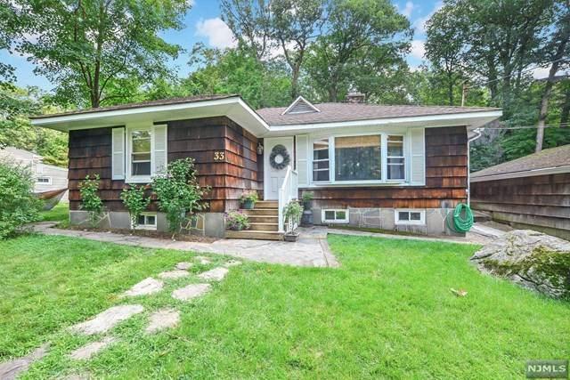 33 Overlook Terrace, Ringwood, NJ 07456 (MLS #21031916) :: Team Braconi | Christie's International Real Estate | Northern New Jersey