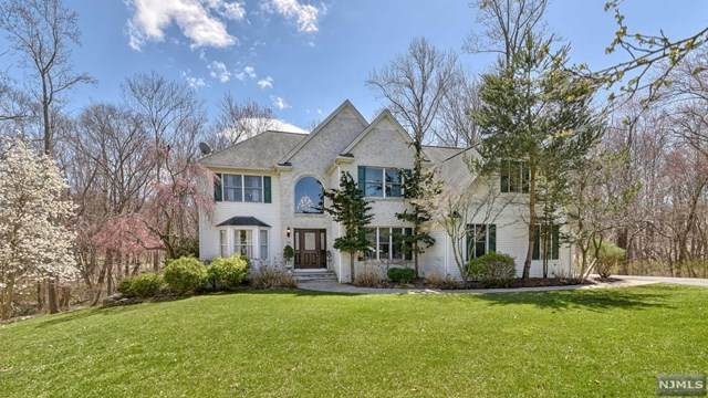 50 Gates Place, Wayne, NJ 07470 (MLS #21031925) :: Team Braconi | Christie's International Real Estate | Northern New Jersey