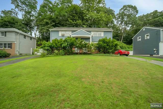 54-56 N Park Terrace, Caldwell, NJ 07006 (MLS #21031930) :: Team Braconi | Christie's International Real Estate | Northern New Jersey