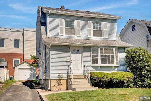 10 Phillips Street, Bloomfield, NJ 07003 (MLS #21031931) :: The Sikora Group