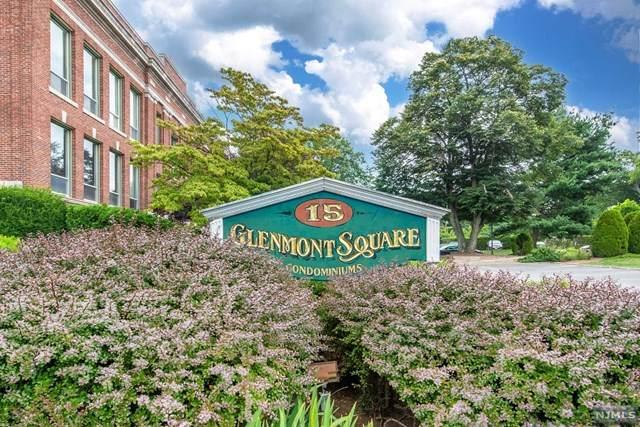 15 Glenridge Avenue, Montclair, NJ 07042 (MLS #21032048) :: The Sikora Group