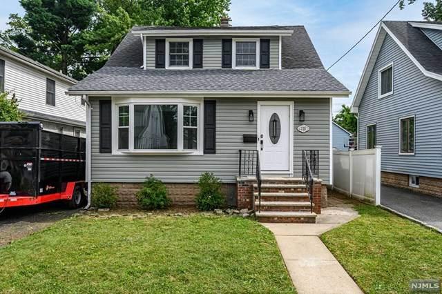 115 Mckinley Avenue, Dumont, NJ 07628 (MLS #21032054) :: The Sikora Group