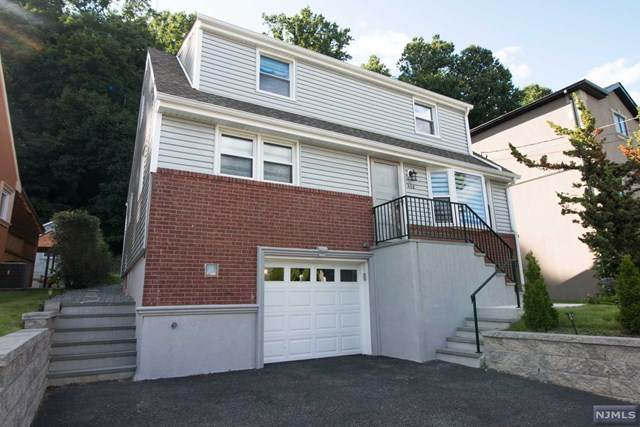 458 Valley Road, Clifton, NJ 07013 (MLS #21032064) :: The Sikora Group