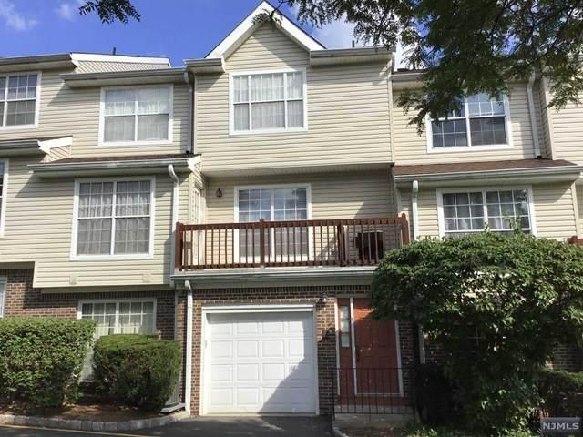 1534 Westgate Drive #1534, Fort Lee, NJ 07024 (MLS #21032067) :: The Sikora Group