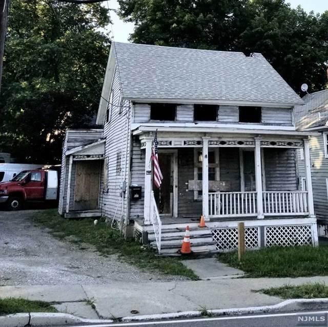 75 High Street, Newton, NJ 07860 (MLS #21032098) :: Team Braconi | Christie's International Real Estate | Northern New Jersey