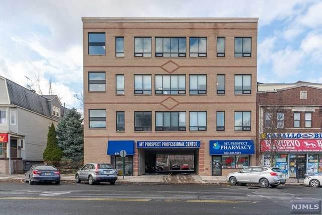 654-658 Mount Prospect Avenue - Photo 1