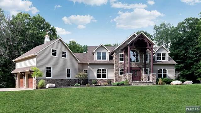 9 Macpeek Road, Vernon, NJ 07462 (MLS #21032909) :: Team Braconi | Christie's International Real Estate | Northern New Jersey