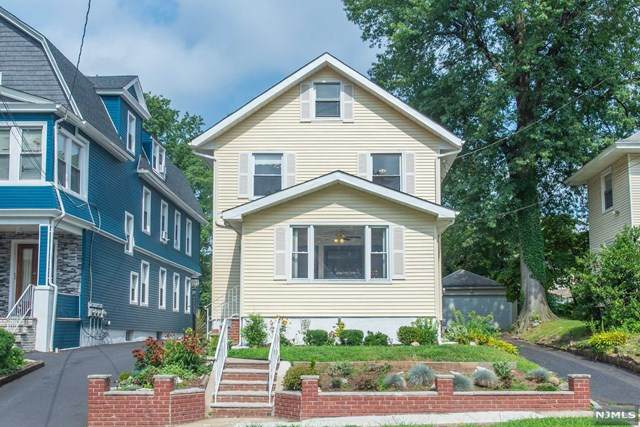 1454 Munn Avenue, Hillside, NJ 07205 (#21032961) :: NJJoe Group at Keller Williams Park Views Realty