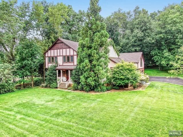 139 Dewolf Road, Old Tappan, NJ 07675 (MLS #21033102) :: Team Braconi   Christie's International Real Estate   Northern New Jersey