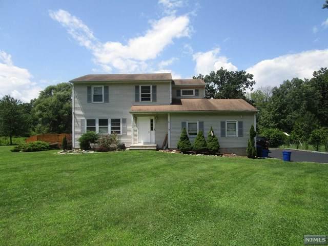 1060 S Beverwyck Road, Par-Troy Hills Twp., NJ 07054 (MLS #21033238) :: Howard Hanna | Rand Realty