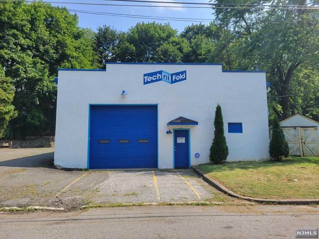 2 New Hampshire Street, Newton, NJ 07860 (MLS #21033389) :: Team Braconi | Christie's International Real Estate | Northern New Jersey
