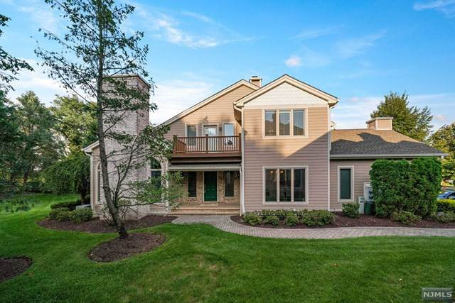 11 Louis Drive, Montville Township, NJ 07045 (MLS #21033474) :: Team Braconi | Christie's International Real Estate | Northern New Jersey
