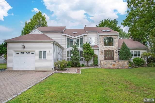 9 Samuel Court, Lincoln Park Borough, NJ 07035 (#21033866) :: United Real Estate