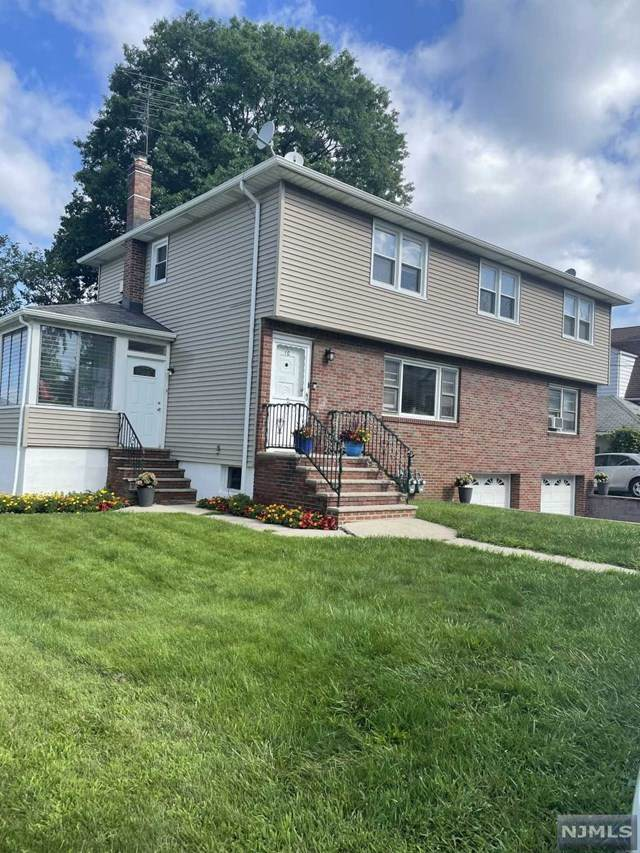 10 Mount Pleasant Avenue, Woodland Park, NJ 07424 (MLS #21034144) :: Team Braconi   Christie's International Real Estate   Northern New Jersey