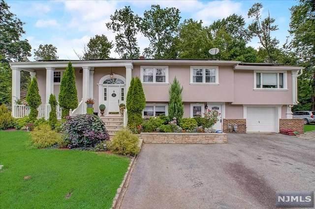 3 Lynn Court, Lincoln Park Borough, NJ 07035 (#21034206) :: United Real Estate