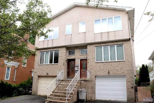 266 Grant Avenue, Cliffside Park, NJ 07010 (MLS #21034305) :: Team Braconi | Christie's International Real Estate | Northern New Jersey