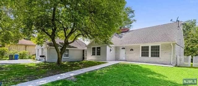 490 Riverside Avenue, Rutherford, NJ 07070 (MLS #21034318) :: Team Braconi | Christie's International Real Estate | Northern New Jersey