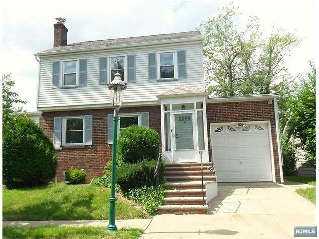 219 Holland Road, South Orange Village, NJ 07079 (MLS #21034458) :: Team Braconi | Christie's International Real Estate | Northern New Jersey