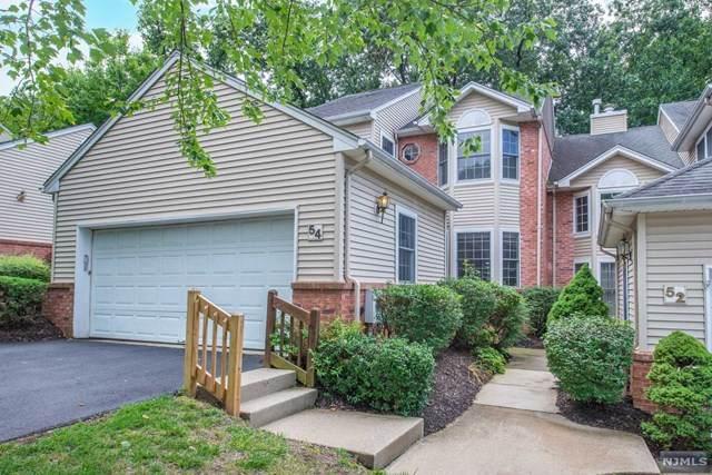 54 Leonard Terrace, Roseland, NJ 07068 (MLS #21034558) :: Corcoran Baer & McIntosh