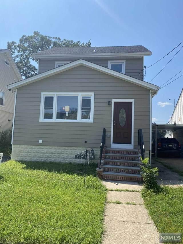 612 Drake Avenue, Roselle, NJ 07203 (MLS #21034569) :: Team Braconi   Christie's International Real Estate   Northern New Jersey