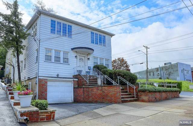 366 Ridge Road, Lyndhurst, NJ 07071 (#21034593) :: United Real Estate