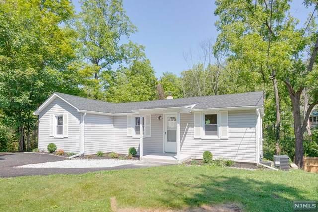 1219 State Rt 23, Wantage, NJ 07461 (MLS #21034780) :: Team Braconi   Christie's International Real Estate   Northern New Jersey