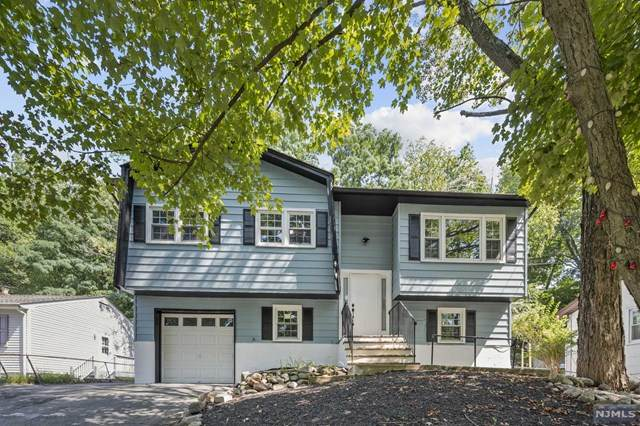 47 Upper Mountain Avenue, Rockaway Township, NJ 07866 (MLS #21034874) :: Team Braconi   Christie's International Real Estate   Northern New Jersey